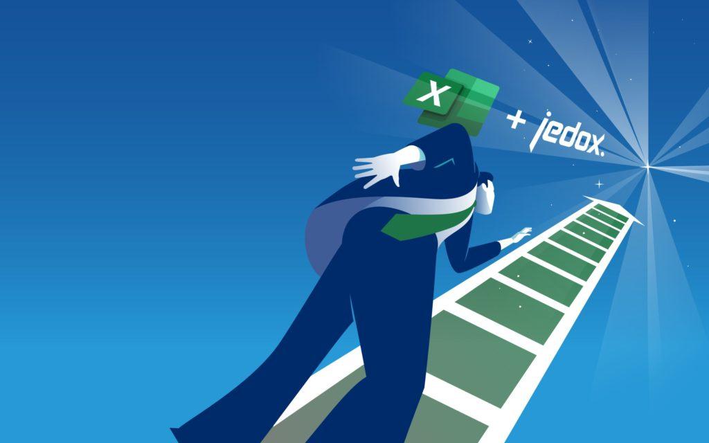 Excel und Jedox | APACCON